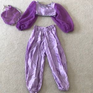Other - Adorable handmade Genie Harem girl costume